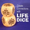 Life Dice Conversation Cubes