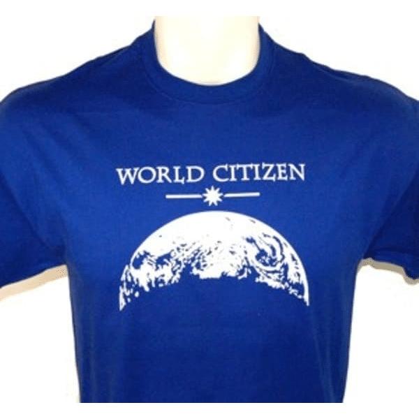 World Citizen T-Shirt