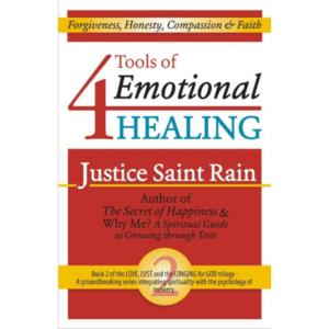 4 Tools of Emotional Healing