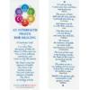 Interfaith Prayer for Healing Bookmarks