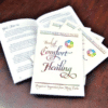 Interfaith Book of Comfort and Healing – Give-away Edition