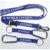 World Citizen Lanyard Set