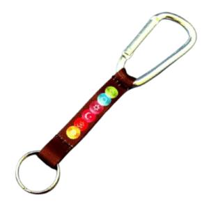 Interfaith Lanyard Keychain