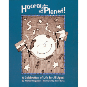Hooray for the Planet