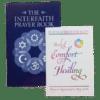 Interfaith Prayer Book / Comfort & Healing Set