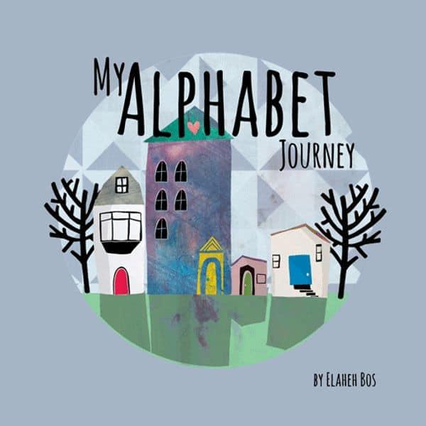 My Alphabet Journey (Character Building)