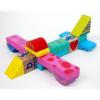 Deluxe 145-Piece ABC Character Building Blocks