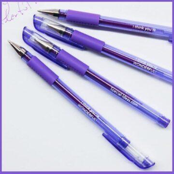 I think you are wonderful pen
