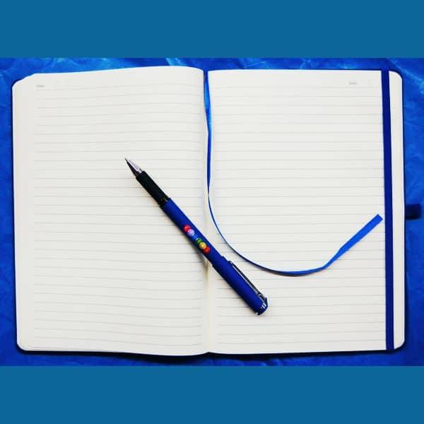 Interfaith 7×10 Journal