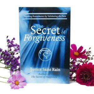 The Secret of Forgiveness